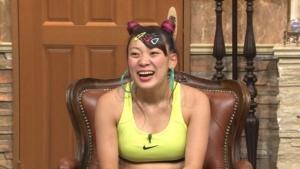 ちゃん 生放送 フワ フワちゃんが「生放送ポロリ事件」振り返り絶叫「和田アキ子にも怒られた」